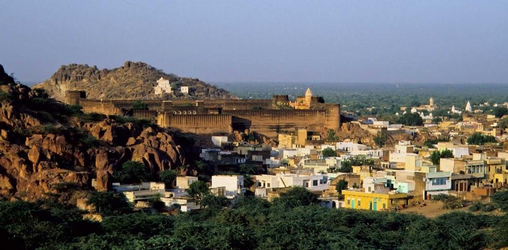 top-monsoon-getaways-delhi-Shoghi_-_Shekhawati_-_Rajasthan