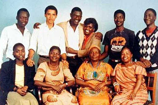 Barack Obama's birthplace is again at issue with release of Kenyan birth certificate