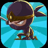 leo ninja jump