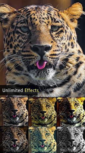 HD Photo Editor 11.0.2 screenshots 1