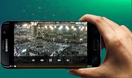 Live Makkah Madinah TV (FREE) 14 screenshots 6