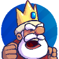 King Crusher – a Roguelike Game APK