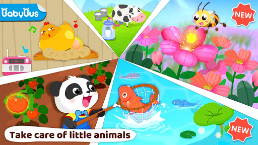 Little Panda's Farm Story 8.32.00.00 screenshots 1