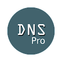 DNS + DNSCrypt Manager Pro icon