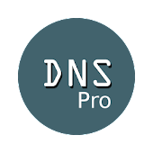 DNS Manager Pro - No root, 4G