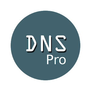 DNS Manager Pro - No root, 4G APK Cracked Free Download