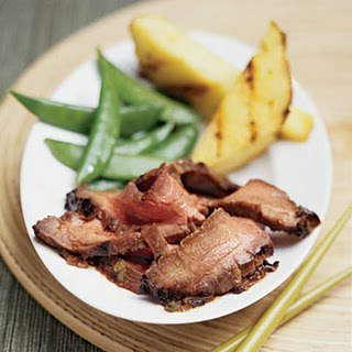Asian Flank Steak
