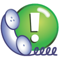 phoneAlarm icon