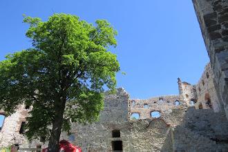 Photo: H5281438 Rudno - Zamek Tenczyn