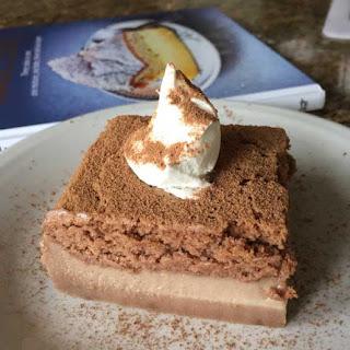 Magic Cakes Chocolate and Hazelnut Recipe