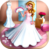 Wedding Dress Designer Game