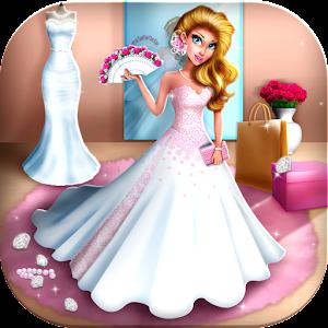 wedding dress designer game