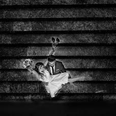 Wedding photographer Vlad Moca (Vlad). Photo of 01.06.2017