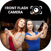 Front Flash Camera 2018