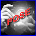 Poses Confidence Safety Tips icon