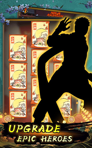 Ninja War screenshot 5
