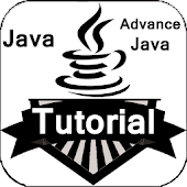 Java Advance Java Tutorial