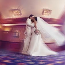 Wedding photographer Yuriy Schezhin (Fotohappy). Photo of 01.11.2012