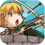 Crazy Defense Heroes: Tower Defense Strategy TD 1.9.4