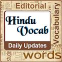 Hindu Vocab App: Daily Editorial & Vocabulary icon