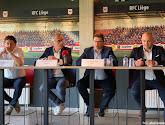 Officiel : Marc Grosjean est le nouvel entraîneur du FC Liège