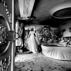 Fotografo di matrimoni Dino Sidoti (dinosidoti). Foto del 20.07.2018