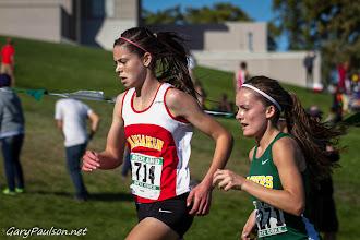 Photo: Girls Varsity - Division 1 44th Annual Richland Cross Country Invitational  Buy Photo: http://photos.garypaulson.net/p268285581/e460d25b2