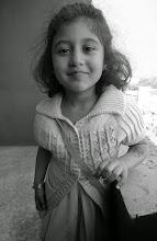 Photo: Esmanur, Bazid, North Kurdistan, 2014