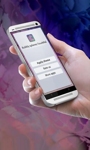 玩免費個人化APP|下載泡狀球體 TouchPal app不用錢|硬是要APP