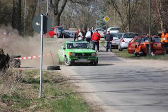 Photo: Rink/Polzin WP6 erst QuerFoto: Ralf Baaz