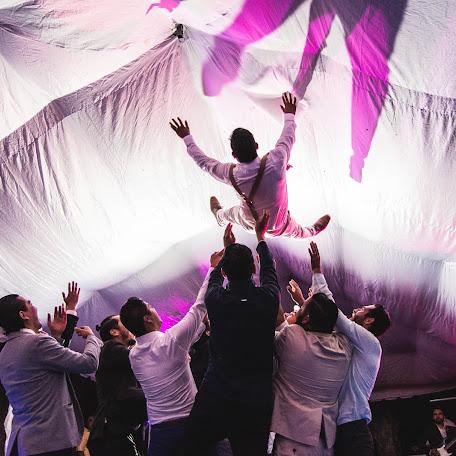婚礼摄影师 Israel Quintero (israelquintero). 13.10.2016的图片