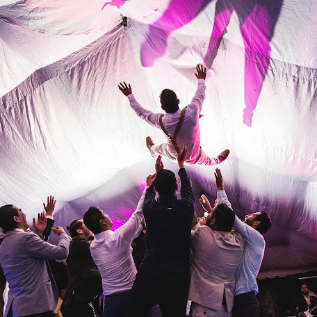 Svatební fotograf Israel Quintero (israelquintero). Fotografie z 13.10.2016