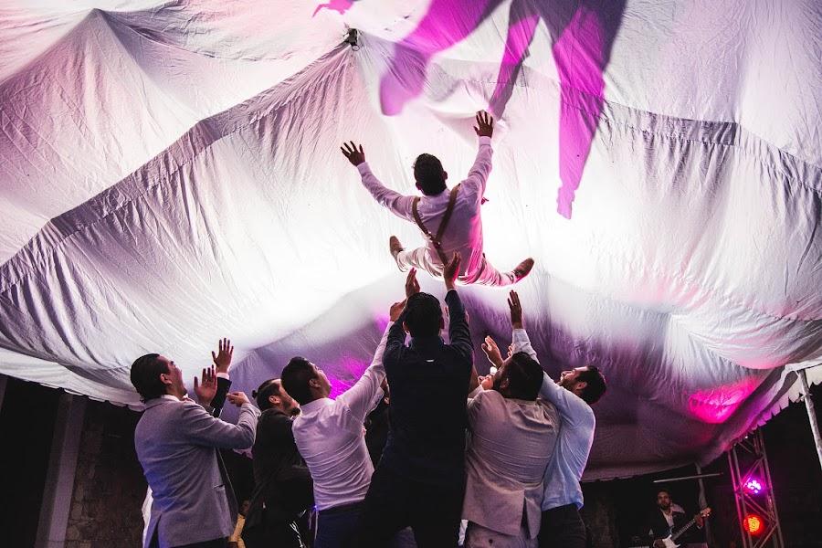 Fotógrafo de bodas Israel Quintero (israelquintero). Foto del 13.10.2016