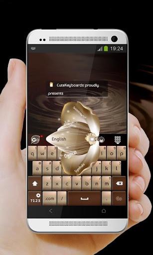 Fairy Dust GO Keyboard