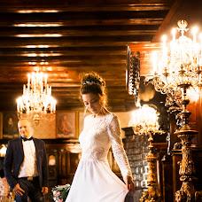 Wedding photographer Alena Kin (photokin). Photo of 19.09.2017