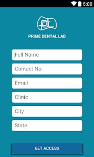 Prime Dental Lab - náhled