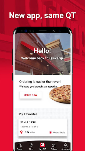 Food, Coupons, & Fuel - Apps on Google Play