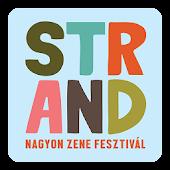 Strand Fesztivál 2015