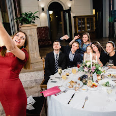 Wedding photographer Evgeniy Romanov (POMAHOB). Photo of 14.10.2017