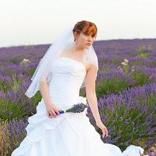 Wedding photographer Karina Manams (manams). Photo of 19.07.2013