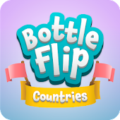 Bottle Flip Countries