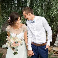 Fotógrafo de bodas Evgeniy Gerasimov (Scharfsinn). Foto del 24.08.2017