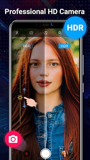 HD Camera Pro & Selfie Camera 1.7.8 screenshots 2