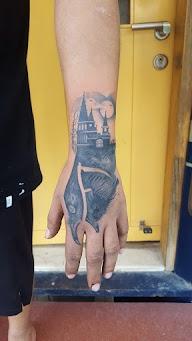 Mr.Sketcher Tattoo Studio photo 3