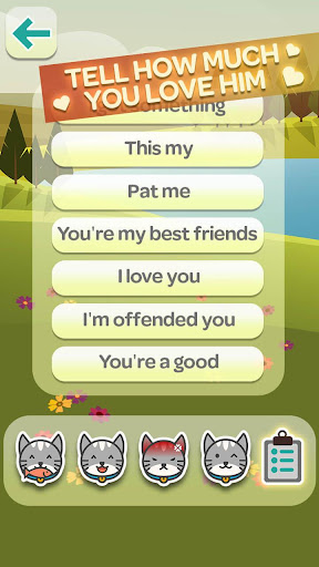 Cat Translator Simulator screenshot 14