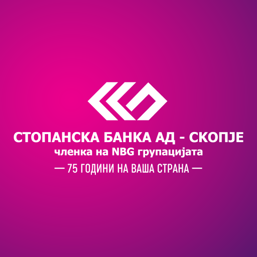 Android aplikacija m-banking by Stopanska banka