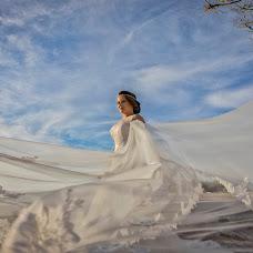 Φωτογράφος γάμων Ramco Ror (RamcoROR). Φωτογραφία: 02.11.2017