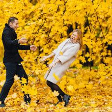 Свадебный фотограф Александр Абрамов (aabramov). Фотография от 04.11.2017