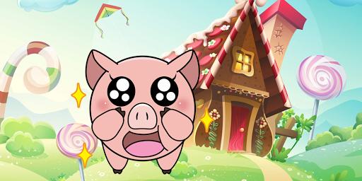 玩免費休閒APP|下載50 Rush: Guess Candy Amount app不用錢|硬是要APP