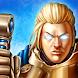 バトルの刃:アイドルヒーローズファンタジーRPG